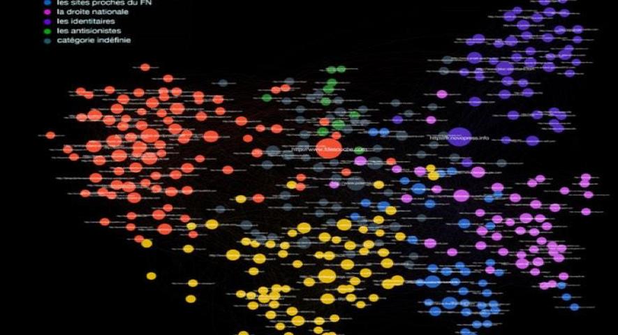 Twitter : un espace numérique entre débat public et propagation d'idées  extrémistes – salle 421 – Master de communication politique et publique en  France et en Europe